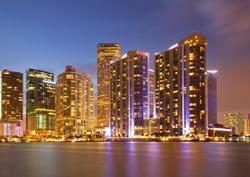 Beste Reisezeit Miami