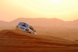 Dubai - Die Metropole in der Wüste