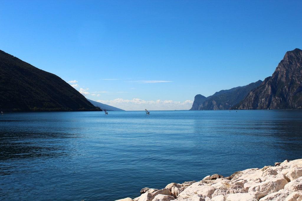 Gardasee – italienischer Charme südlich der Alpen