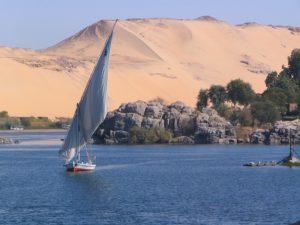Kairo - zwischen Kamelen und Pyramiden