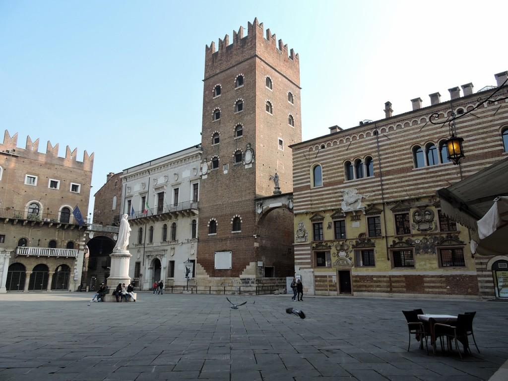 Verona - Urlaub in Norditalien