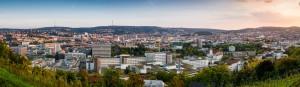 Städtereise nach Stuttgart – Wochenende Kurztrip