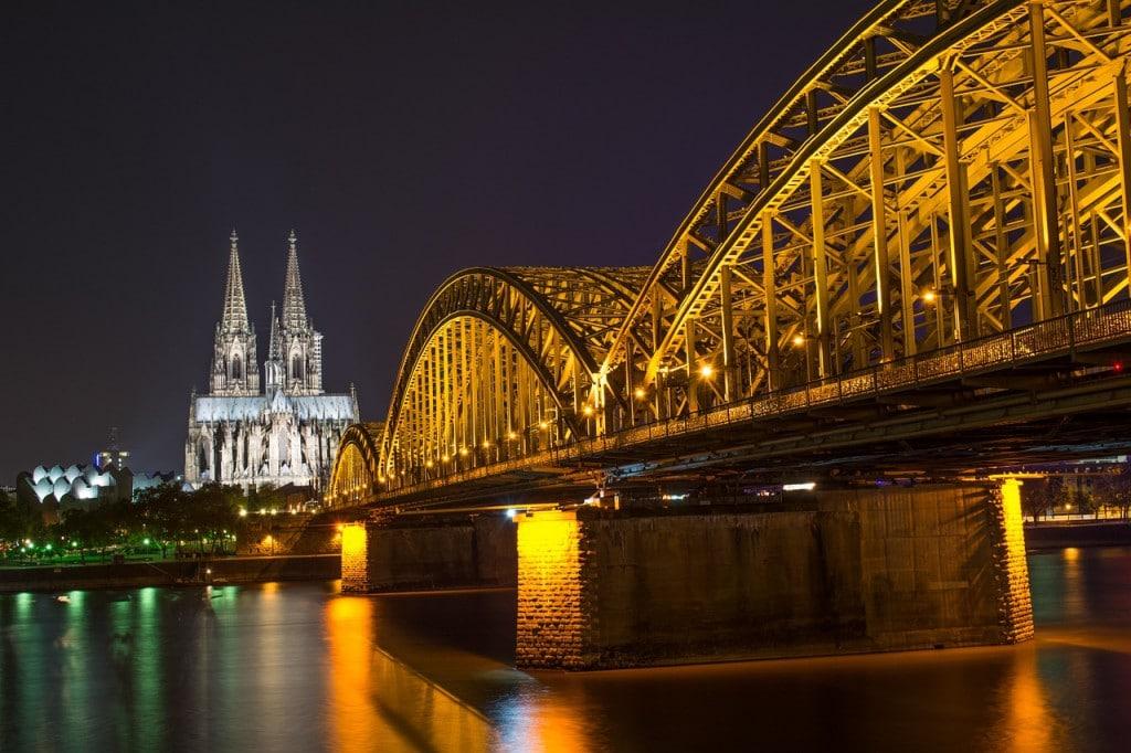 Städtereise nach Köln – Wochenende Kurztrip