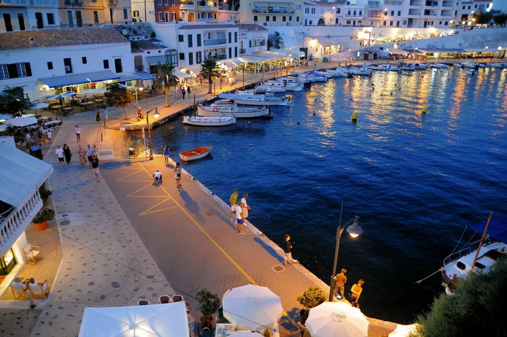 Balearen – Ein Paradies für Touristen