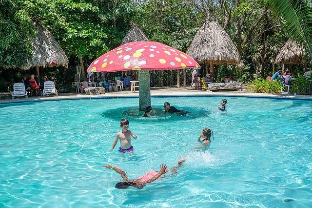 Kurzurlaub mit Kind im Tropical Island