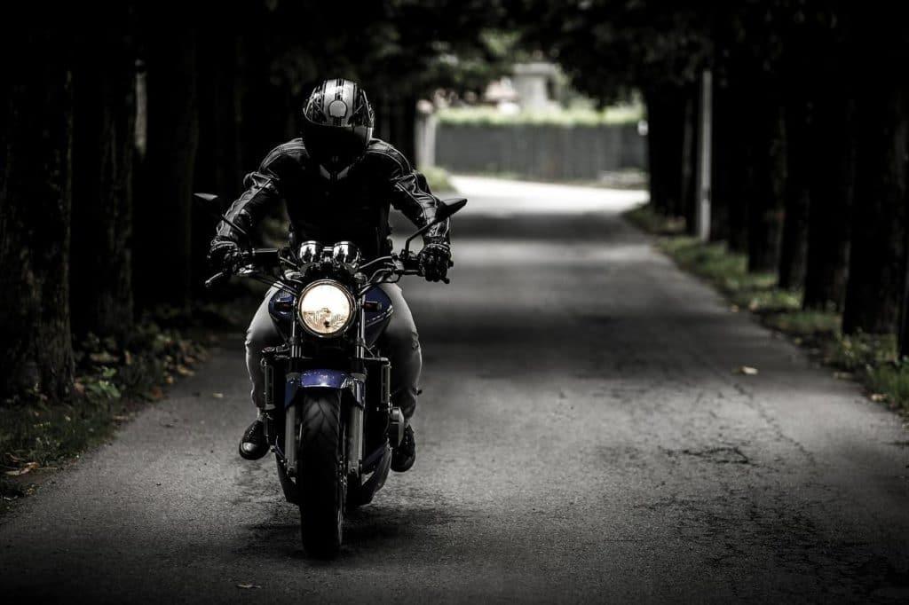 Motorradausflug