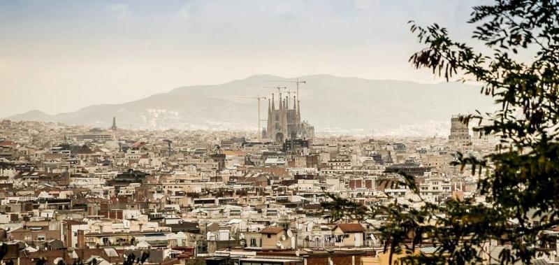 Metropole Barcelona
