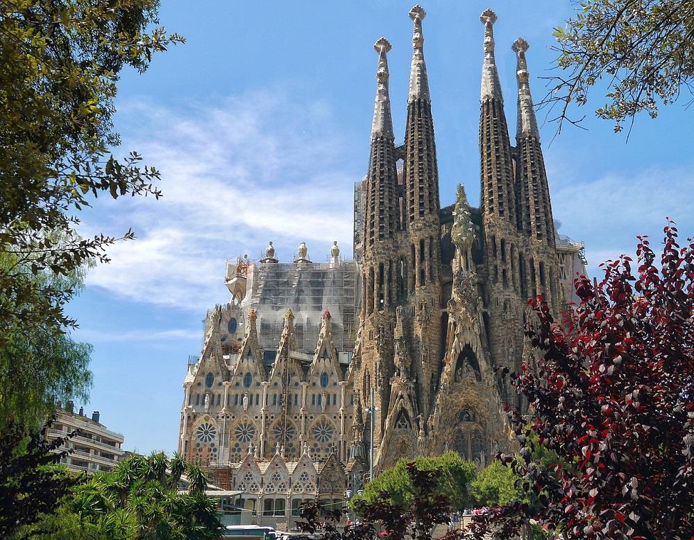 Kultur Barcelonas