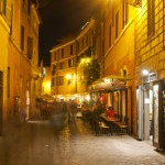Taverne in Rom