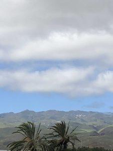 Gran Canaria Bergwelt