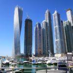 Dubai Wetter und Klima