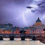 Rom Wetter und Klima
