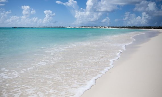 Anguilla karibik