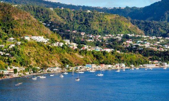Dominica Reise in die Karibik