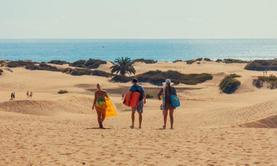 Gran Canaria Strandurlaub