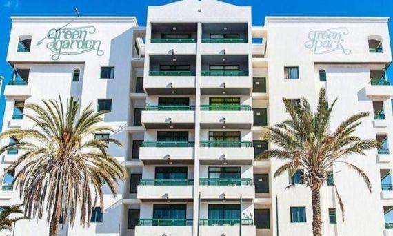 Green Park Apartments Playa del Ingles