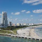 Miami Reise