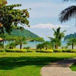 Costa Rica Wetter und Klima - Tropische Temperaturen und Sonne satt