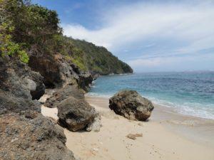 Green Bowl Pandawa Beach