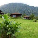 Costa Ricas Sehenswürdigkeiten - Nationalparks und Vulkane