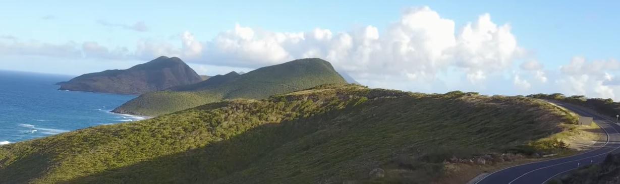 Sankt Kitts und Nevis