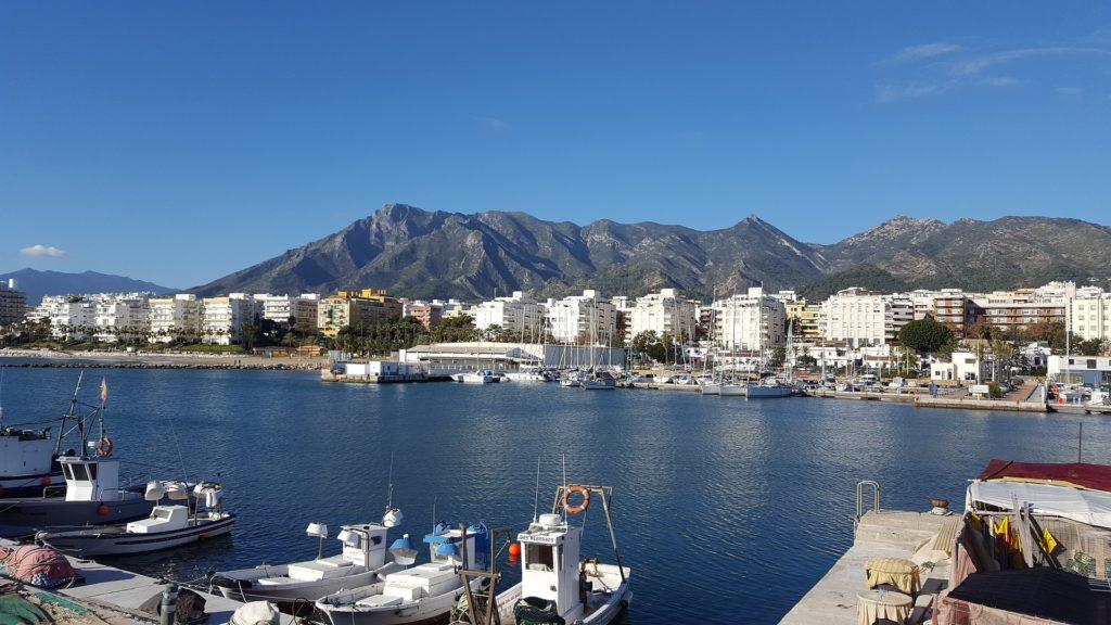 Marbella Urlaub Spanien