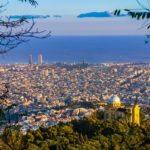 Barcelona Urlaub
