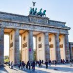 Beste Reisezeit Berlin