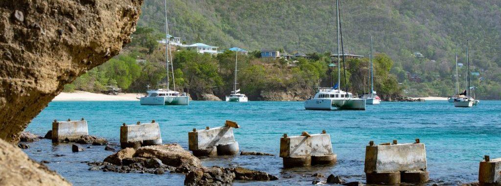 Grenadinen Inselgruppe Urlaub in der Karibik