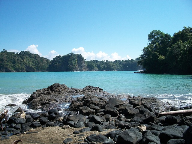 Beste Reisezeit Costa Rica - Das Land zwischen den Meeren