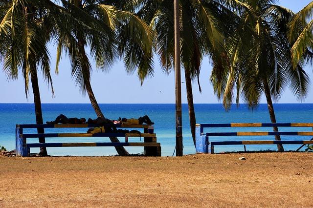 Costa Rica Wetter und Klima