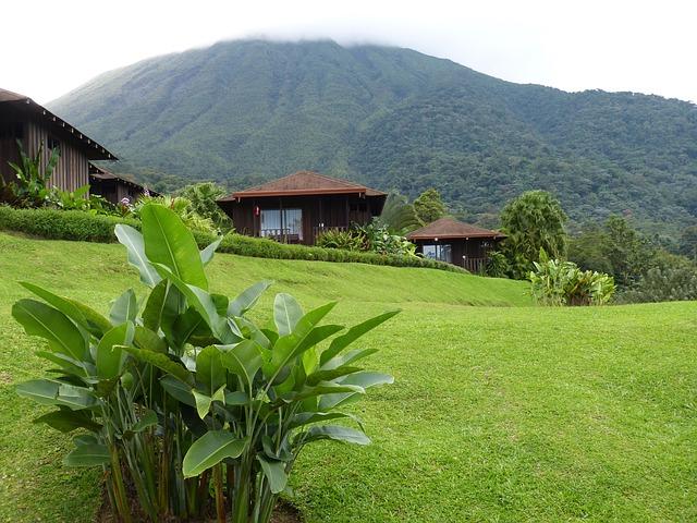 Costa Ricas Sehenswürdigkeiten: Wilde Tiere und Naturerlebnisse