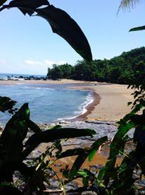 Drake Bay, Rio Claro