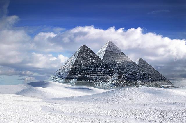 Beste Reisezeit Kairo