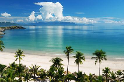 Beste Reisezeit Seychellen.