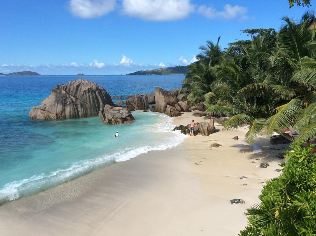 Seychellen Sehenswürdigkeiten - traumhaft schön